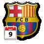 دانلود Calendar of Barcelona Matches 1.5 تقویم بازی های بارسلونا