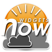 دانلود Widgets Now – Clock & Weather 9.0.7 مجموعه ای از ویجت های فوق العاده برای اندروید
