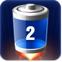 2x Battery Pro - Battery Saver