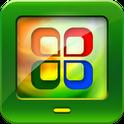لانچر پیشرفته 360Launcher v2.0