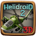 دانلود Helidroid Battle: 3D RC Copter v1.0.1 بازی بسیار زیبای جنگ هلی کوپتر 3D در خانه.