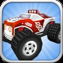 بازی ماشین سواری مسابقه ای فانتزی Offroad Racing v1.1