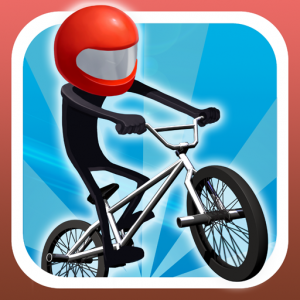 دانلود Pocket BMX دوچرخه سوار حرفه ای