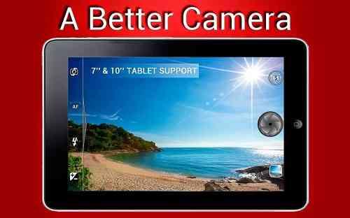 A Better Camera   دوربین قدرتمند با امکانات منحصر به فرد