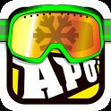 دانلود APO Snow v1.0.7 بازی زیبای اسکی