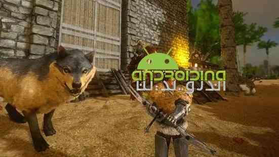 ARK: Survival Evolved - بازی بقا در میان تکامل یافتگان