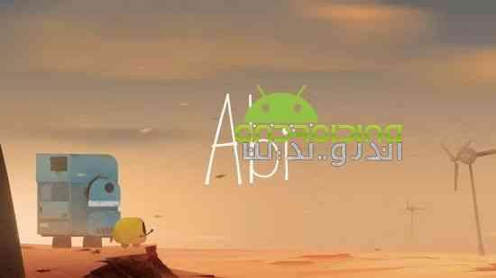 Abi: A Robot's Tale - بازی استراتژی آبی: داستان یک ربات