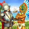 دانلود Adelantado Trilogy I v1.0.1 کشف سرزمینهای جدید