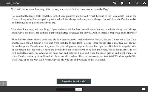 دانلود Adobe Acrobat Reader 17.4.1.178813 نمایش فایل های PDF اندروید 1