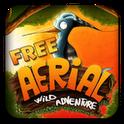 بازی زیبای فانتزی اندروید Aerial Wild Adventure Free v1.1.2