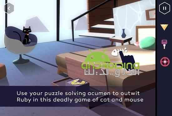 دانلود Agent A: A puzzle in disguise 4.0.0 بازی مامورA: A پازل در پوشه اندروید 4