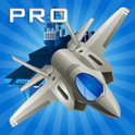 بازی هواپیمایی زیبای Air Wing Pro v1.5