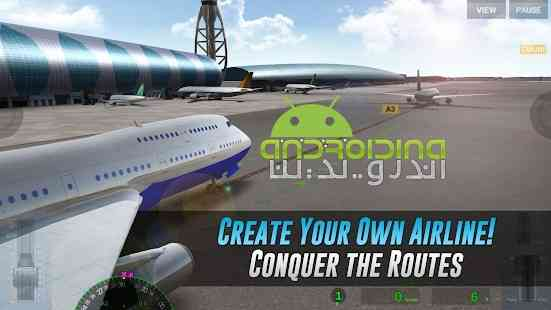 Airline Commander – A real flight experience - بازی فرمانده هواپیما - تجربه پرواز واقعی