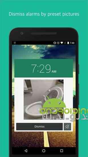 دانلود Alarmy (Sleep If U Can) – Pro 24.3 ساعت بیدار باش عالی برای اندروید 2