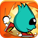 دانلود Running Rico: Alien vs Zombies v1.1.0 Mod