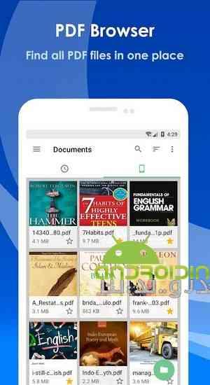 All PDF Reader Pro