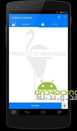 دانلود All Video Audio Converter PRO 4.8 تبدیل فایل های تصویری به صوتی 2
