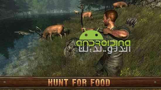 دانلود Amazon Jungle Survival Escape 1.4 بازی فرار برای بقا در جنگل آمازون اندروید 4