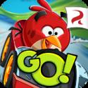 دانلود Angry Birds Go! 1.0.1 بازی پرندگان عصبانی مسابقه ای