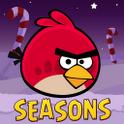 اپدیت بازی زیبای پرندگان خشمگین Angry Birds Seasons v3.1.0