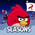 دانلود Angry Birds Seasons v3.2.0 بازی پرندگان خشمگین