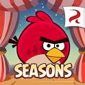 دانلود Angry Birds Seasons: Abra-Ca-Bacon! v3.3.0 پرندگان خشمگین
