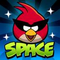 پرندگان خشمگین اینبار در فضا ! Angry Birds Space v1.3.2