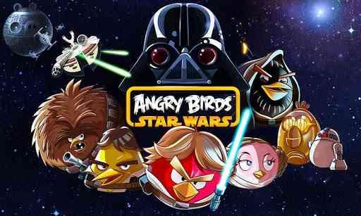 Angry Birds Star Wars | بازی جنگ ستارگان نسخه معمولی و HD