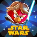 سری جدید بازی زیبای پرندگان خشمگین با جنگ ستارگان Angry Birds Star Wars v1.1.0