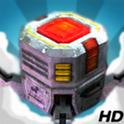 بازی گرافیکی زیبای Angry Bots 3D v1.4