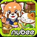 دانلود Animal Collections v1.0.4 بازی تفریحی فانتزی تزئین جنگل