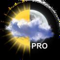 دانلود Animated Weather Widget&Clock v5.5.0 ویجت نمایش وضعیت آب و هوا