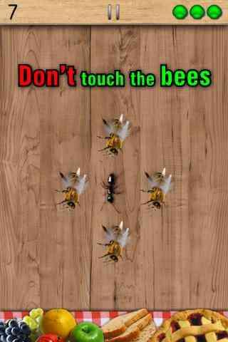 Ant Smasher - بازی اعتیاد اور له کردن مورچه ها