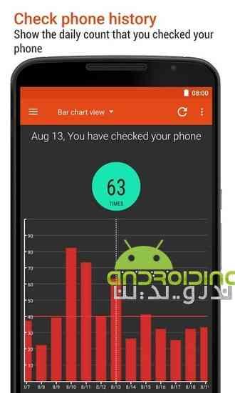 دانلود App Usage – Manage/Track Usage Pro 4.19 مدیریت حرفه ای برنامه ها در اندروید 2