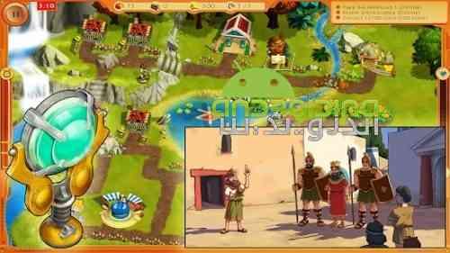 Archimedes: Eureka - بازی ارشمیدس: اکتشاف