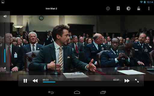دانلود Archos Video Player 10.2 ویدیو پلیر قدرتمند ارچوز اندروید 3