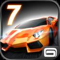 بازی بسیار زیبای ماشین سواری Asphalt 7: Heat v1.0.3