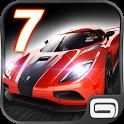 دانلود Asphalt 7: Heat v1.1.0 بازی زیبای ماشین سواری