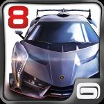 دانلود Asphalt 8: Airborne v1.0.4 بازی رانندگی اسفالت ۸ هوابرد