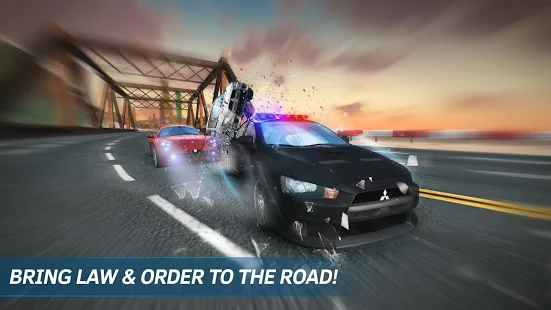 Asphalt:Nitro - بازی آسفالت نیترو از شرکت بزرگ گیم لافت