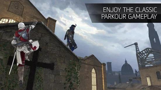"""Assassin's Creed Identity - بازی اکشن خارق العاده """"آساسین کرید"""" اندروید اندروید محصول جدید شرکت بزرگ Ubisoft"""