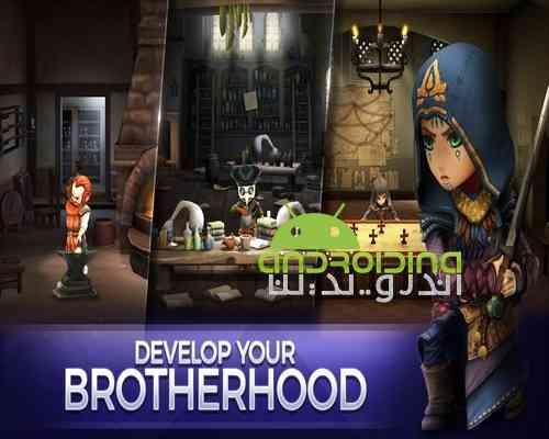 """دانلود Assassin's Creed Rebellion 1.2.0 بازی """"اساسین کرید:شورش"""" اندروید 3"""