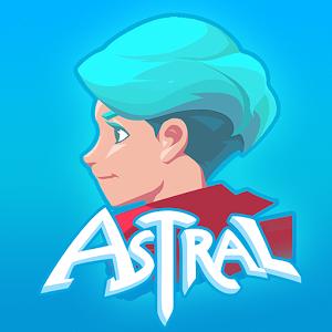 دانلود Astral: Origin 1.0.4 بازی سیاره استرال: سراغاز