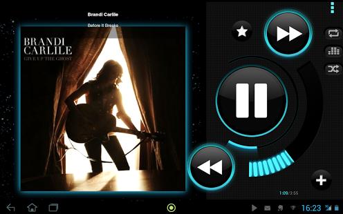 دانلود Astro Player Pro v2.5.1 پلیر قدرتمند فایل های صوتی و تصویری