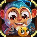 دانلودAsva The Monkey v1.1.2 بازی اعتیاد اور