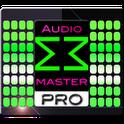 Audio Master Pro – Equalizer v2.0 اکولایزر با تنظیمات پیشرفته