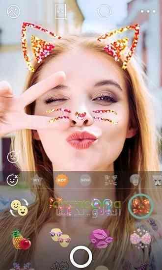 دانلود B612 – Selfie from the heart 5.3.1 نرم افزار عکاسی حرفه ای اندروید 1