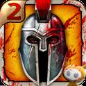 بازی فوقالعاده زیبای حماسه ای BLOOD & GLORY: LEGEND v2.0.2