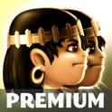 بازی سرگرم کننده اندروید Babylonian Twins Premium HD
