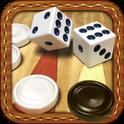 بازی بسیار زیبای تخته نرد Backgammon Masters v1.4.3